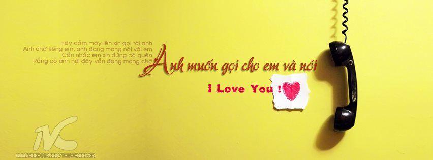 cover bìa tình yêu