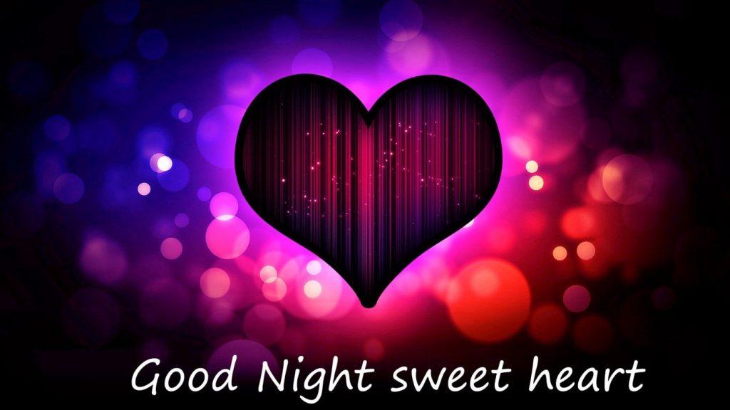 hình ảnh chúc ngủ ngon lãng mạn