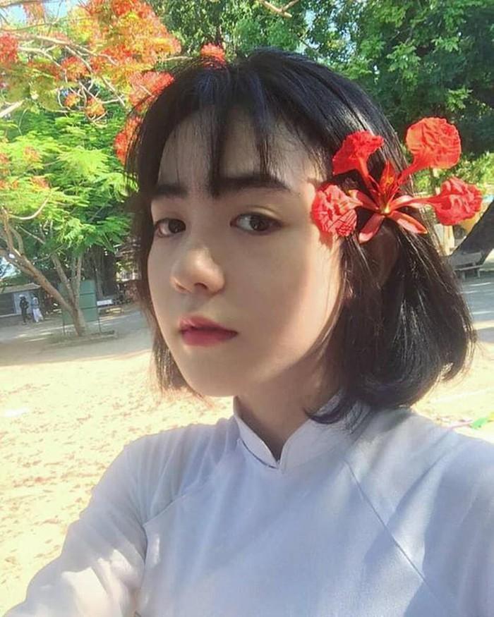 hình ảnh gái đẹp tóc ngắn