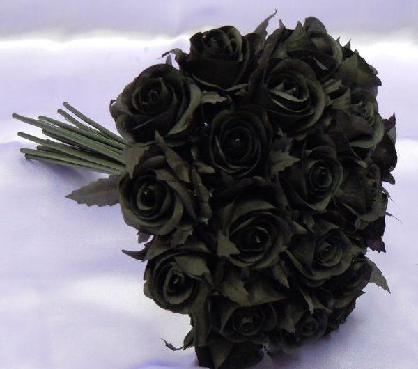 mối tình hoa hồng xanh