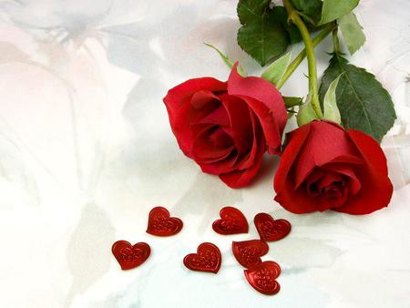 ảnh hoa hồng bằng giấy nhún