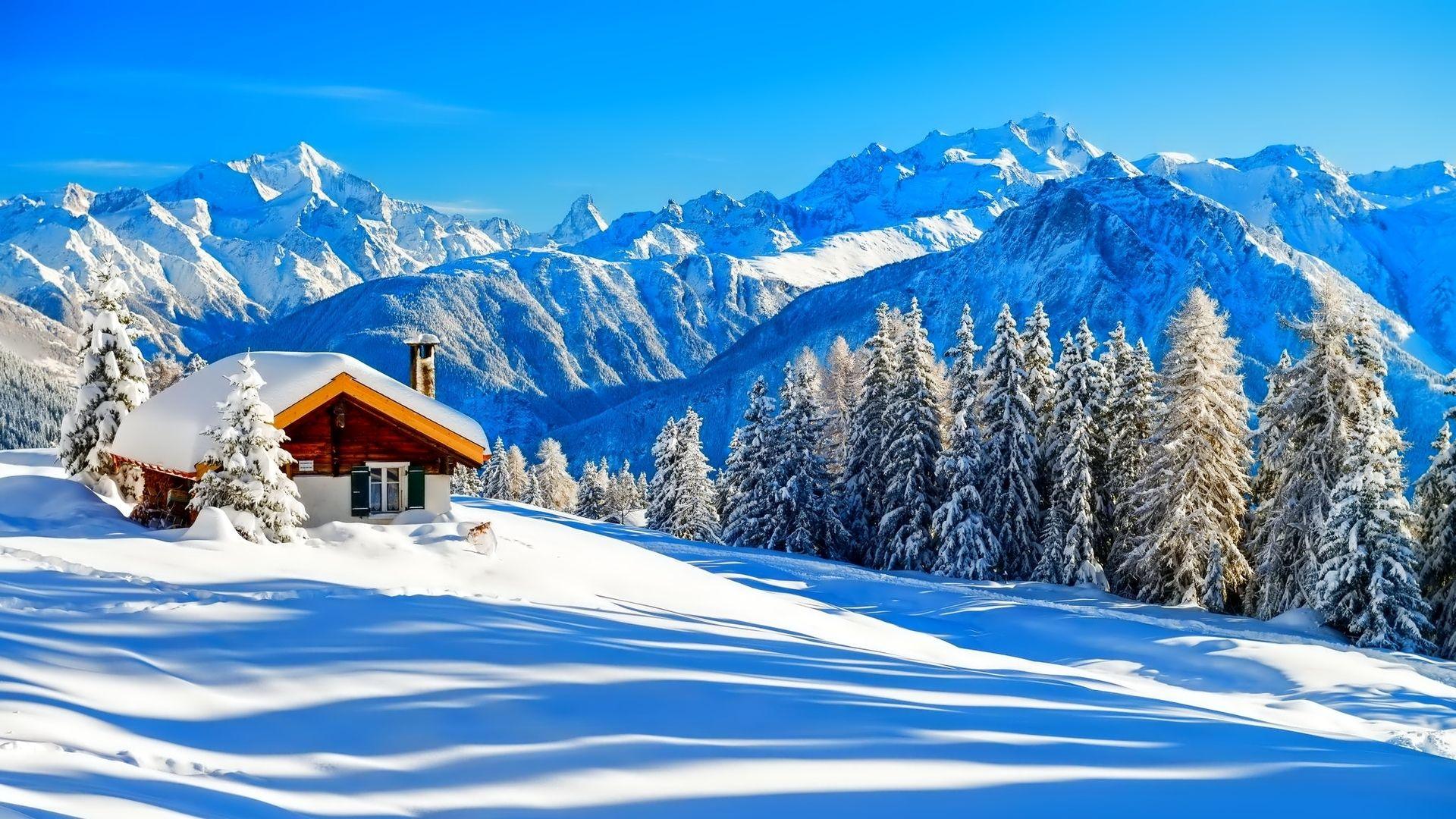 hình ảnh ý nghĩa mùa đông