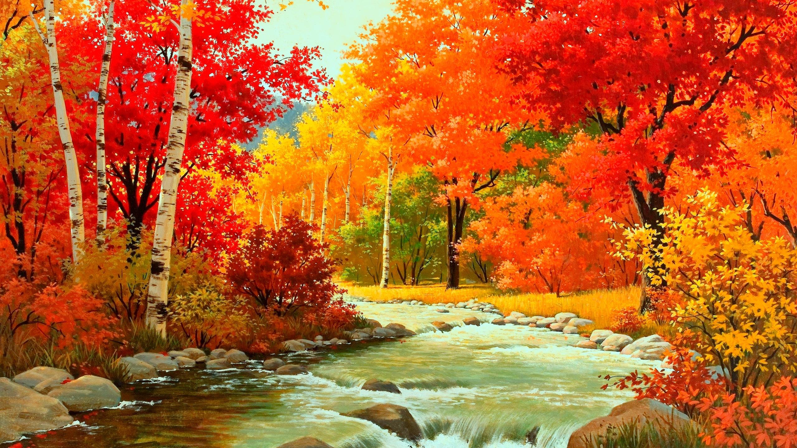 hình nền iphone 5 mùa thu