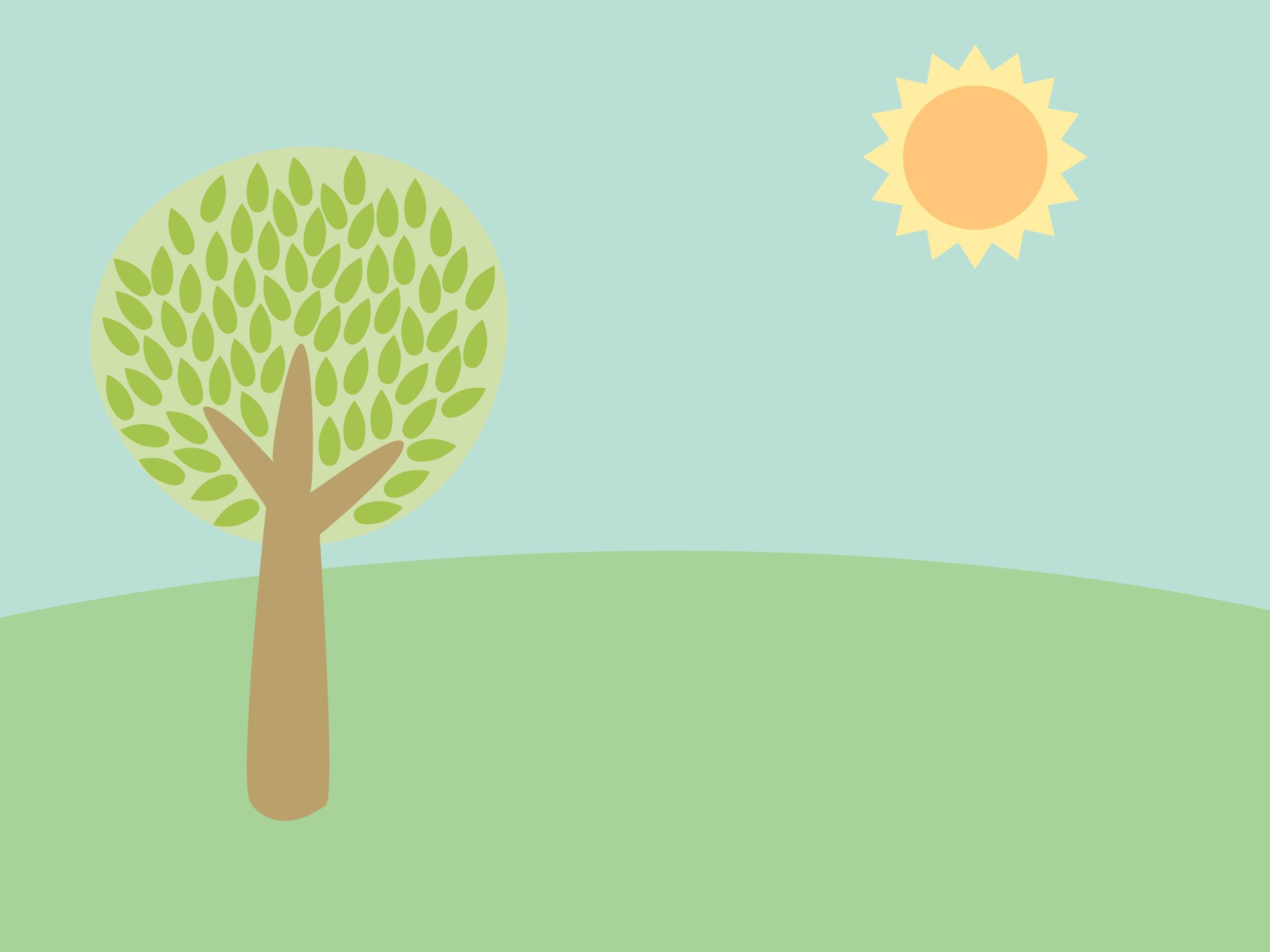hình nền powerpoint ô nhiễm môi trường