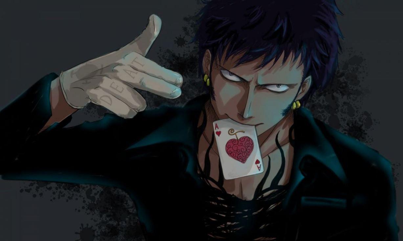 các phong cách vẽ anime