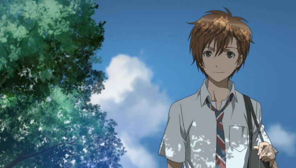 phong cách của anime