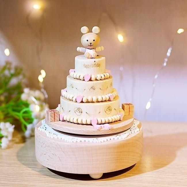 xem bánh sinh nhật đẹp nhất thế giới