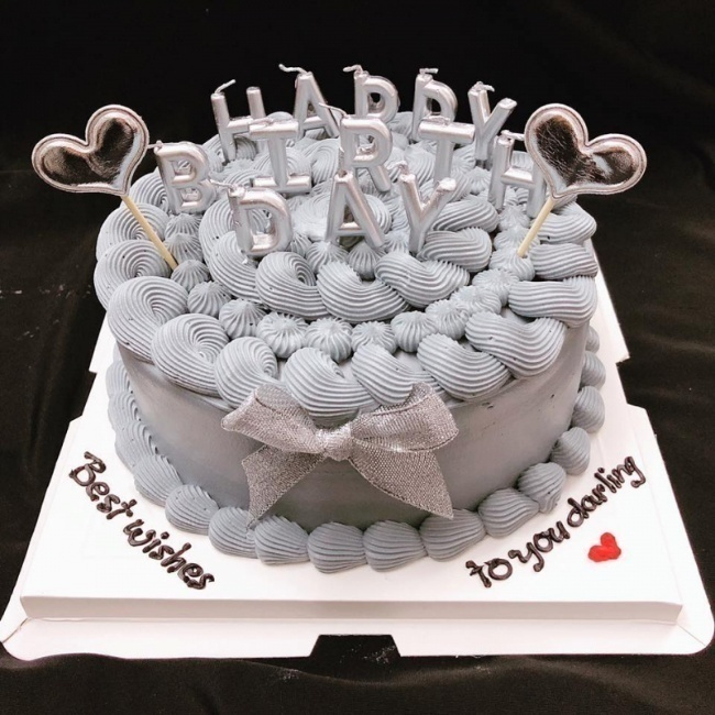bánh sinh nhật đẹp nhất việt nam