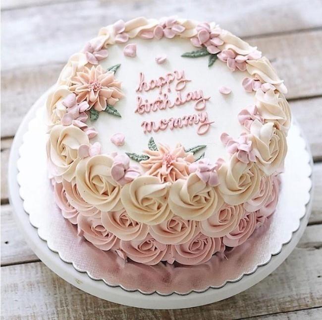bánh sinh nhật đẹp bựa