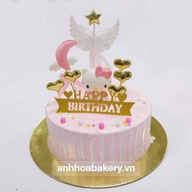 bánh sinh nhật trẻ em đẹp