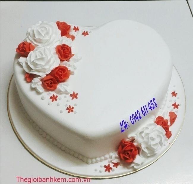 bánh sinh nhật đẹp và độc đáo
