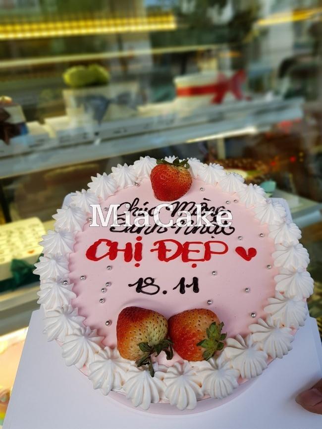 mẫu bánh sinh nhật đẹp cho đàn ông