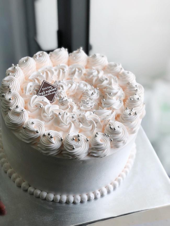 bánh sinh nhật đẹp han quoc