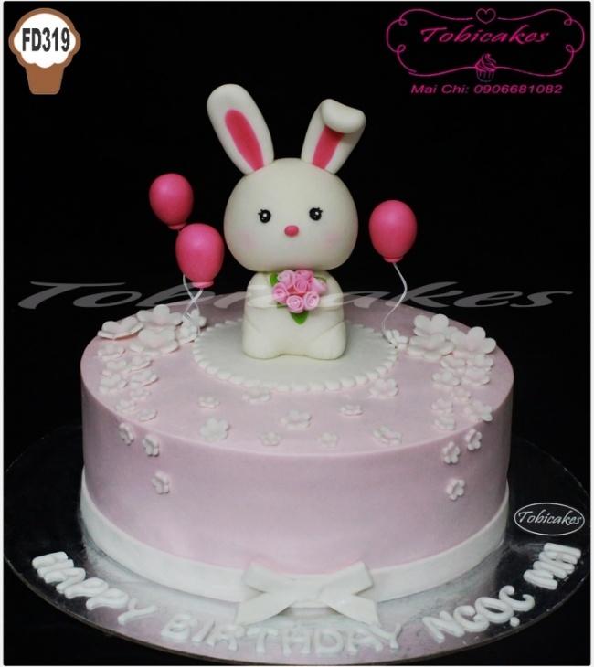 bánh sinh nhật đẹp lạ