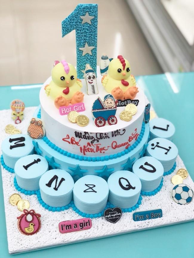 xem bánh sinh nhật đẹp