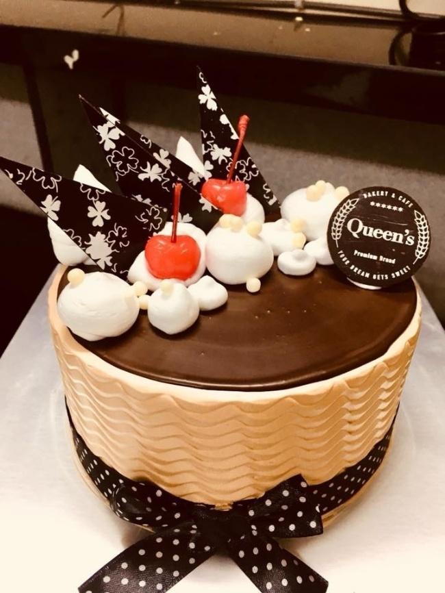 cách làm bánh sinh nhật đẹp ngon