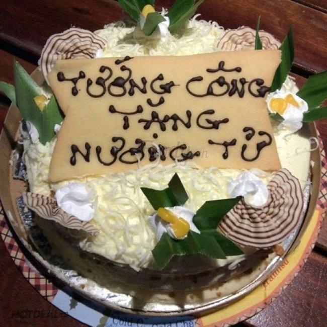 biển quảng cáo bánh sinh nhật đẹp