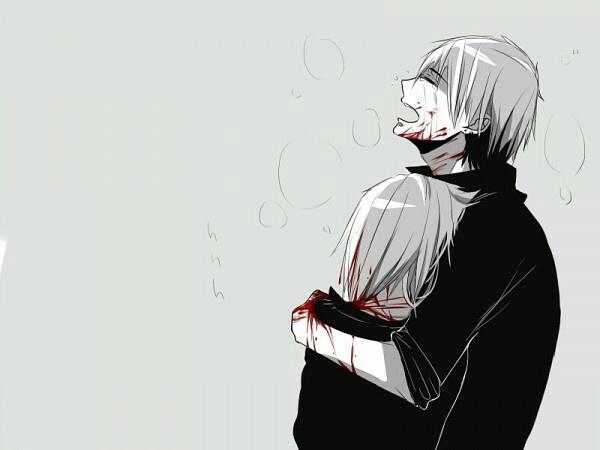 avatar đen trắng cô đơn girl