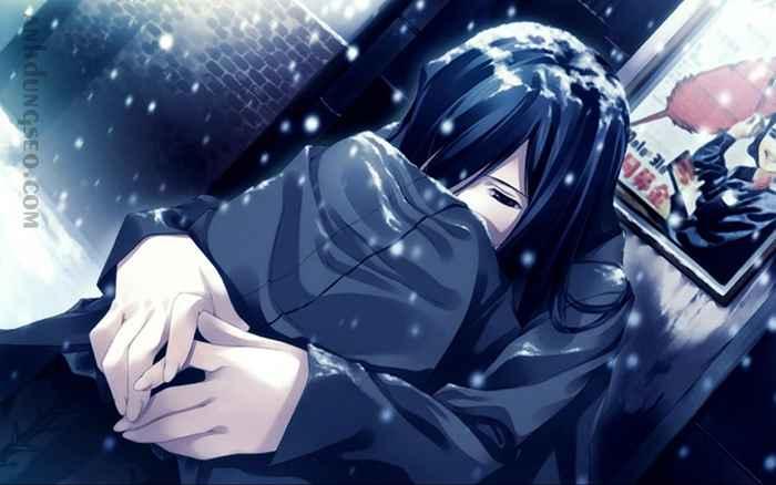 hình ảnh anime tình yêu
