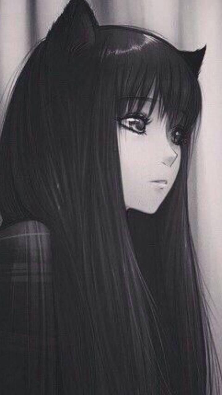 hình ảnh anime tình yêu buồn