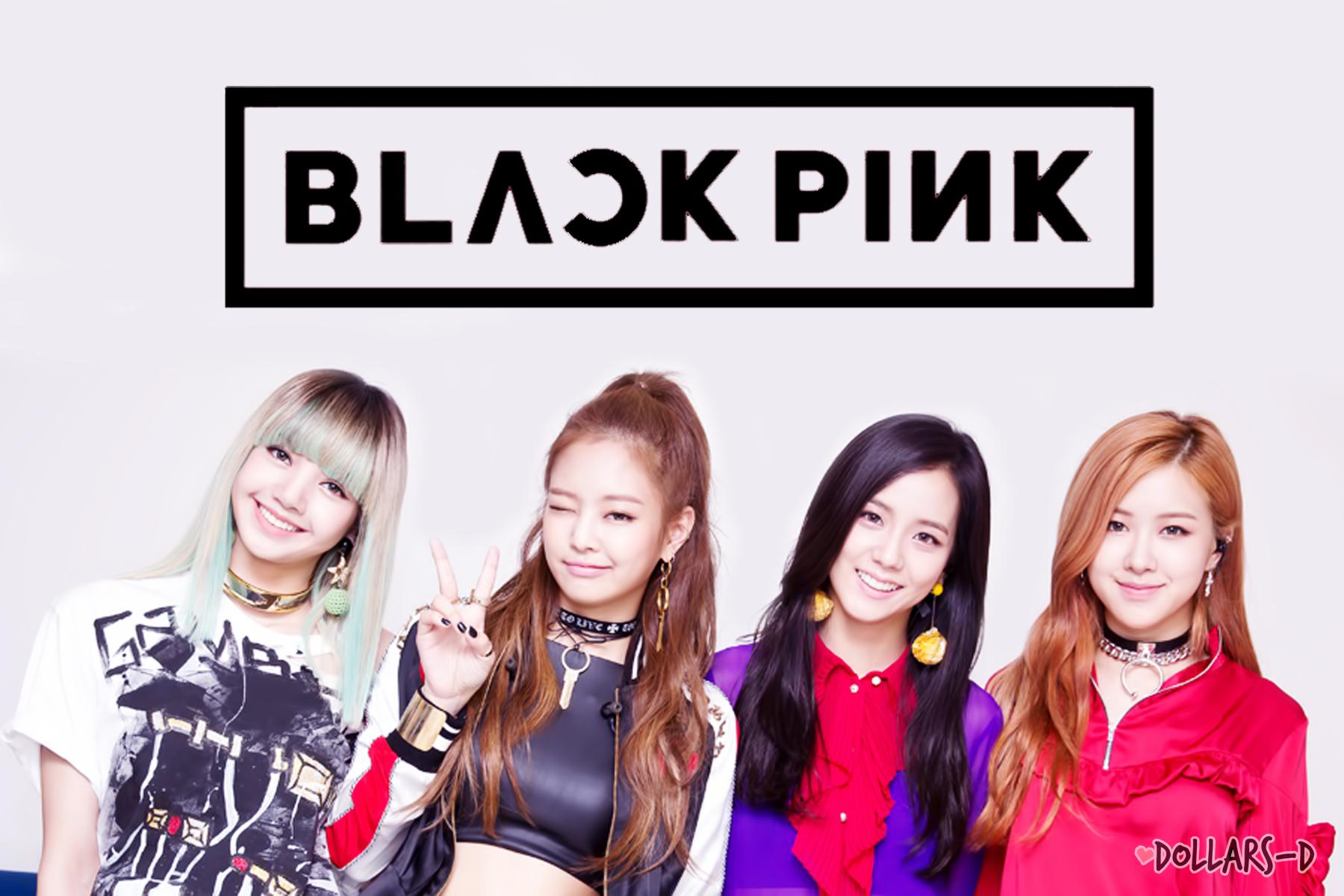 hình nền black pink