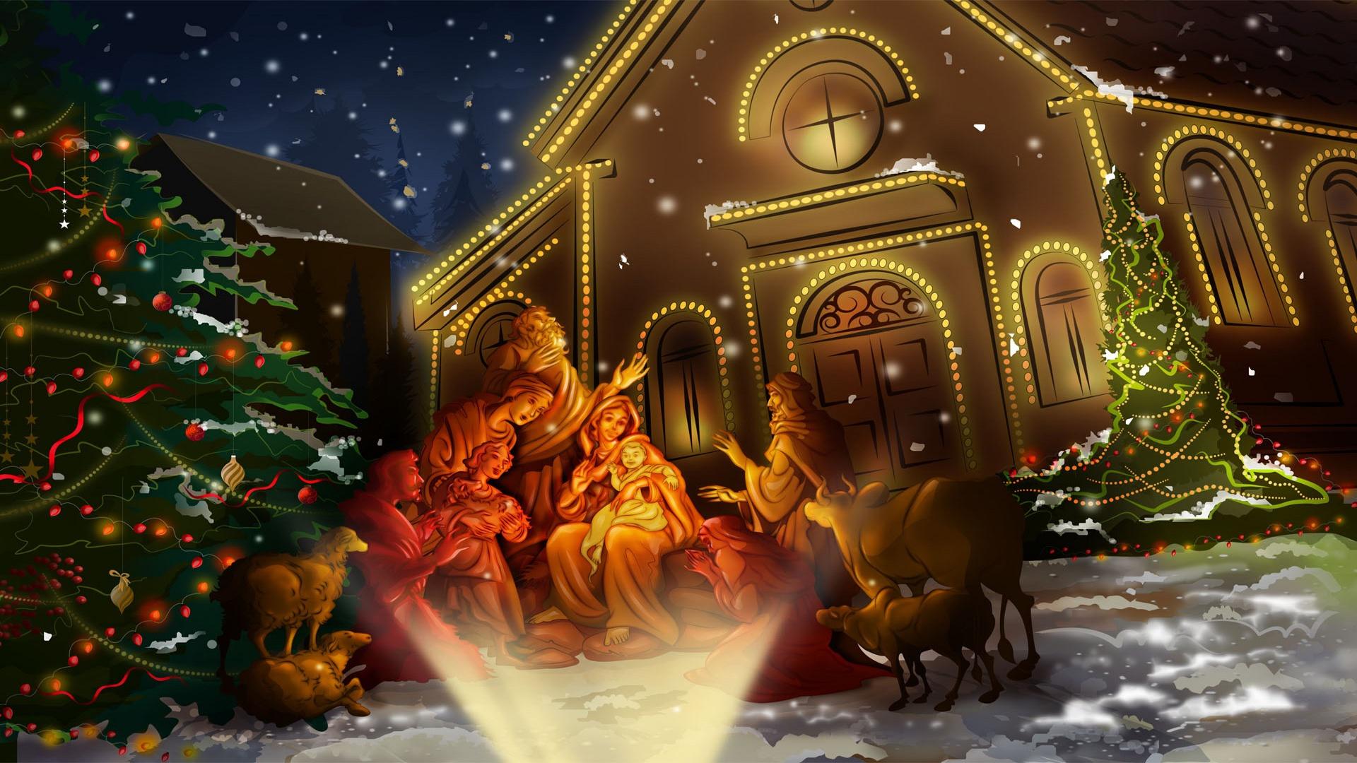 lễ mừng chúa giáng sinh