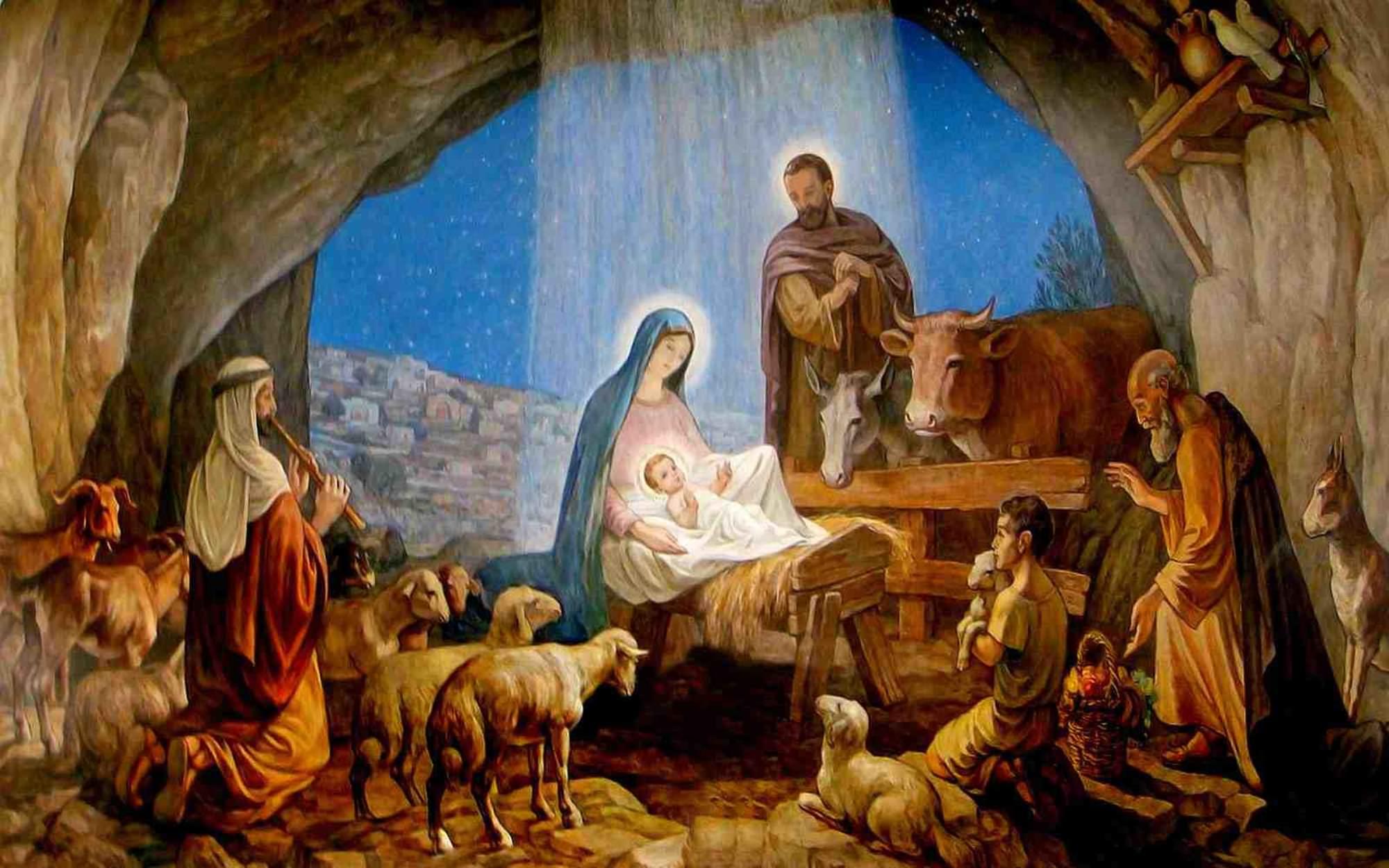 lễ thiên chúa giáng sinh