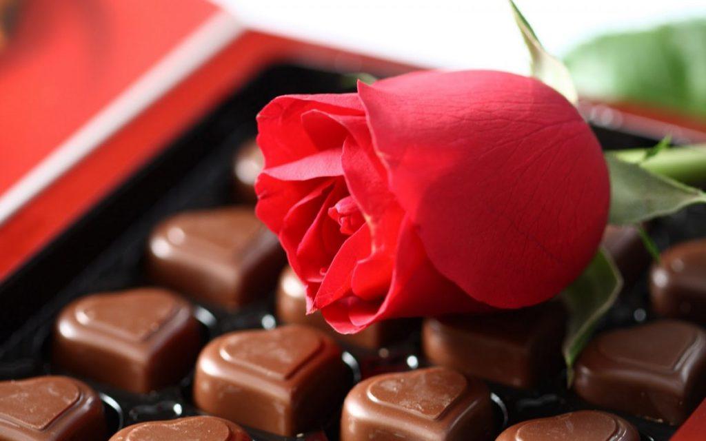 socola đẹp cho ngày valentine
