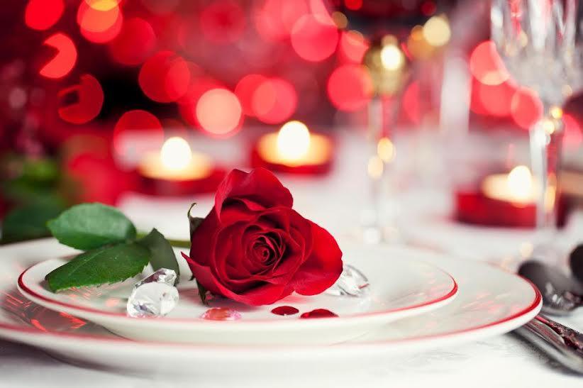 hình ảnh ngày valentine dễ thương