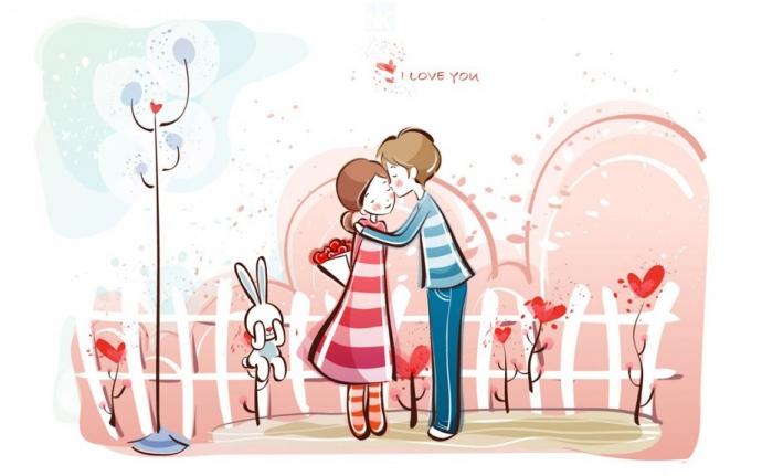 hình nền valentine đẹp