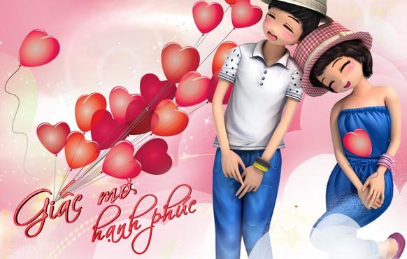 hình ảnh về valentine đẹp