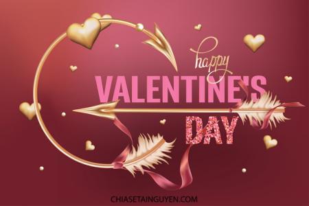 ảnh hộp quà valentine