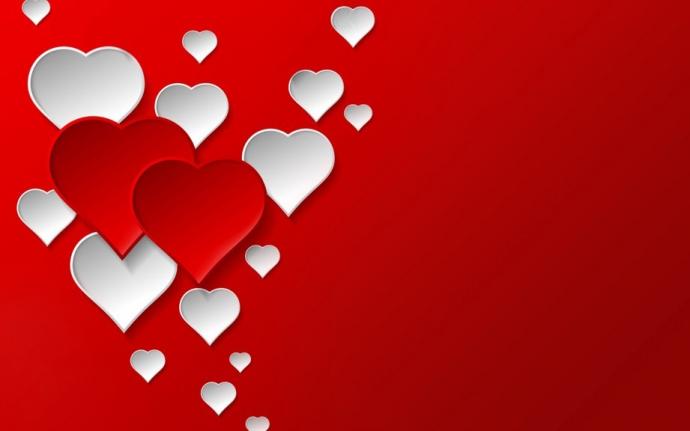 ảnh valentine lãng mạn đẹp