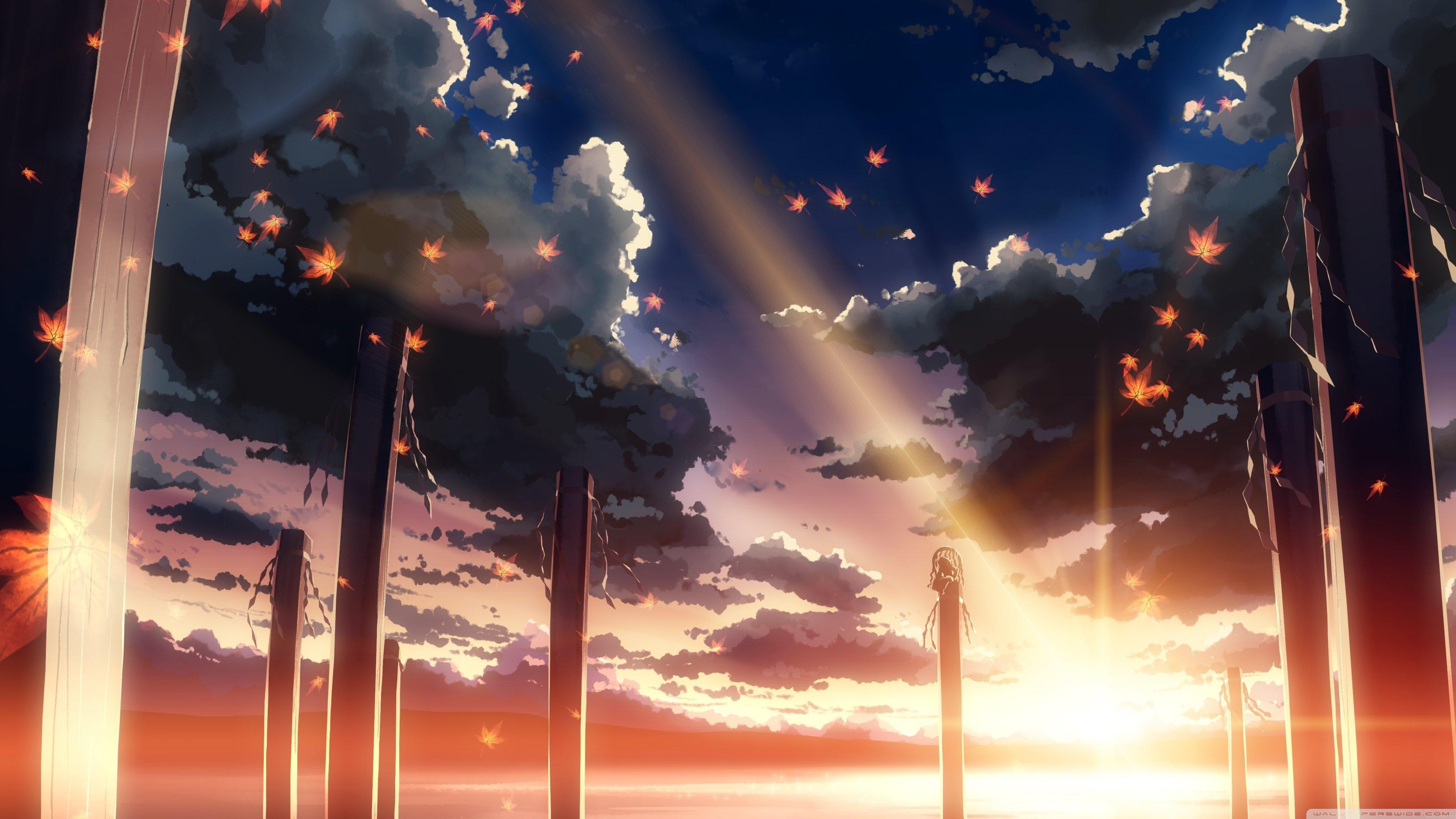 hình nền anime đẹp nhất 2019