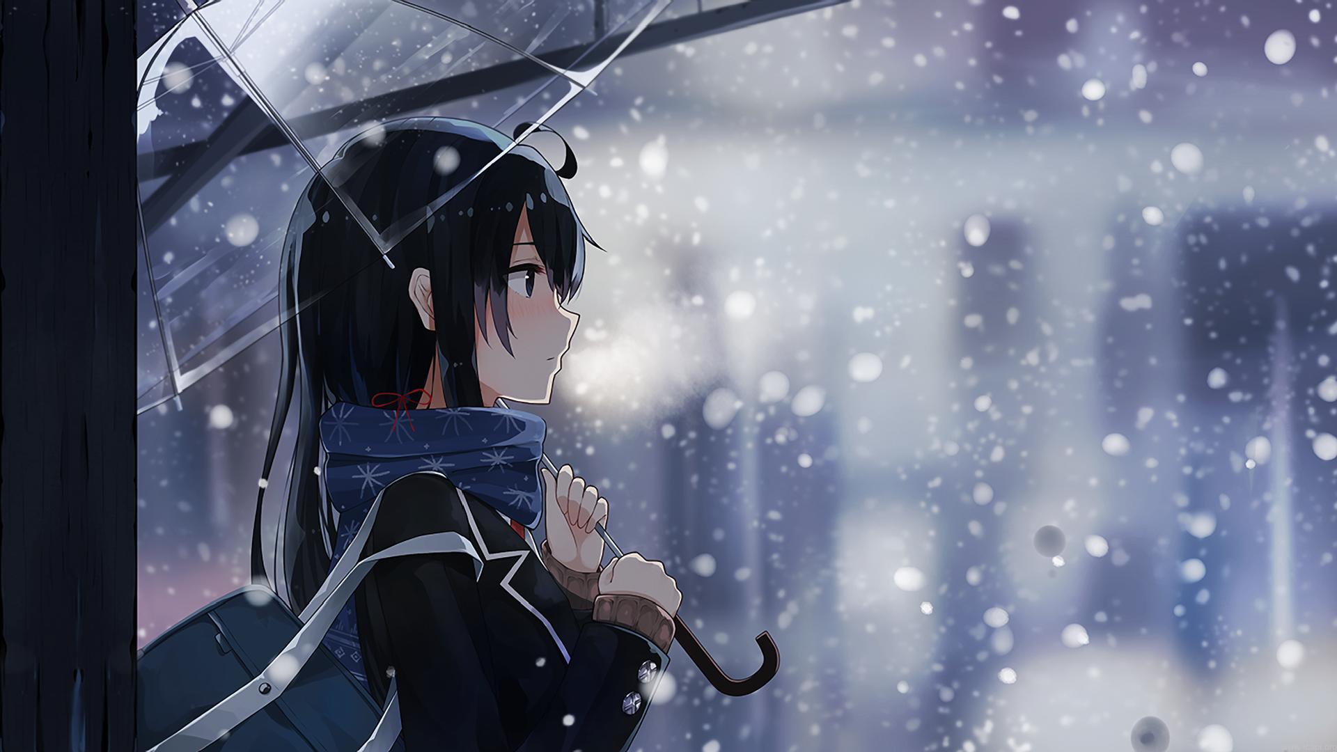 hình nền anime đẹp trai
