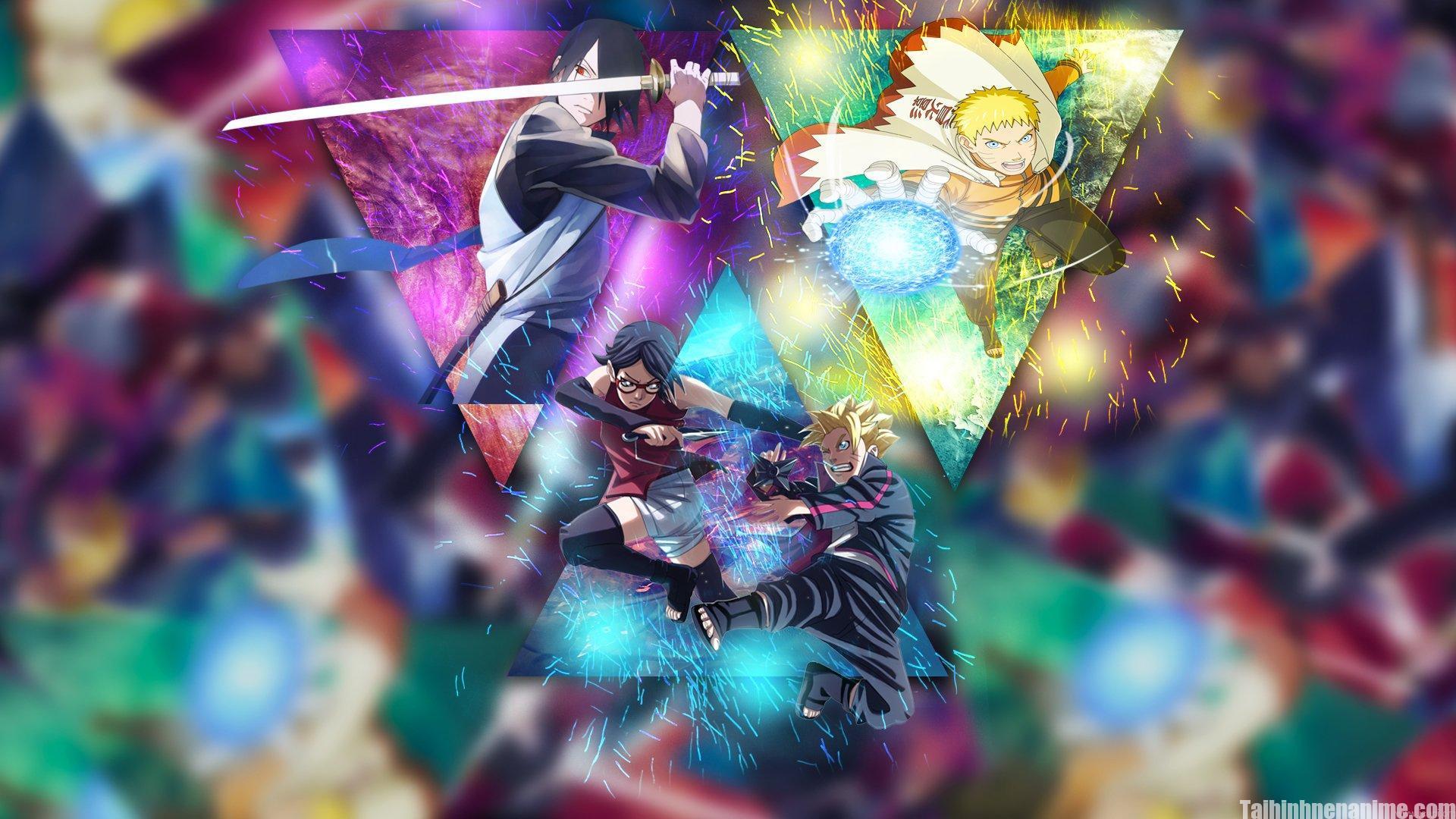 hình nền anime luffy