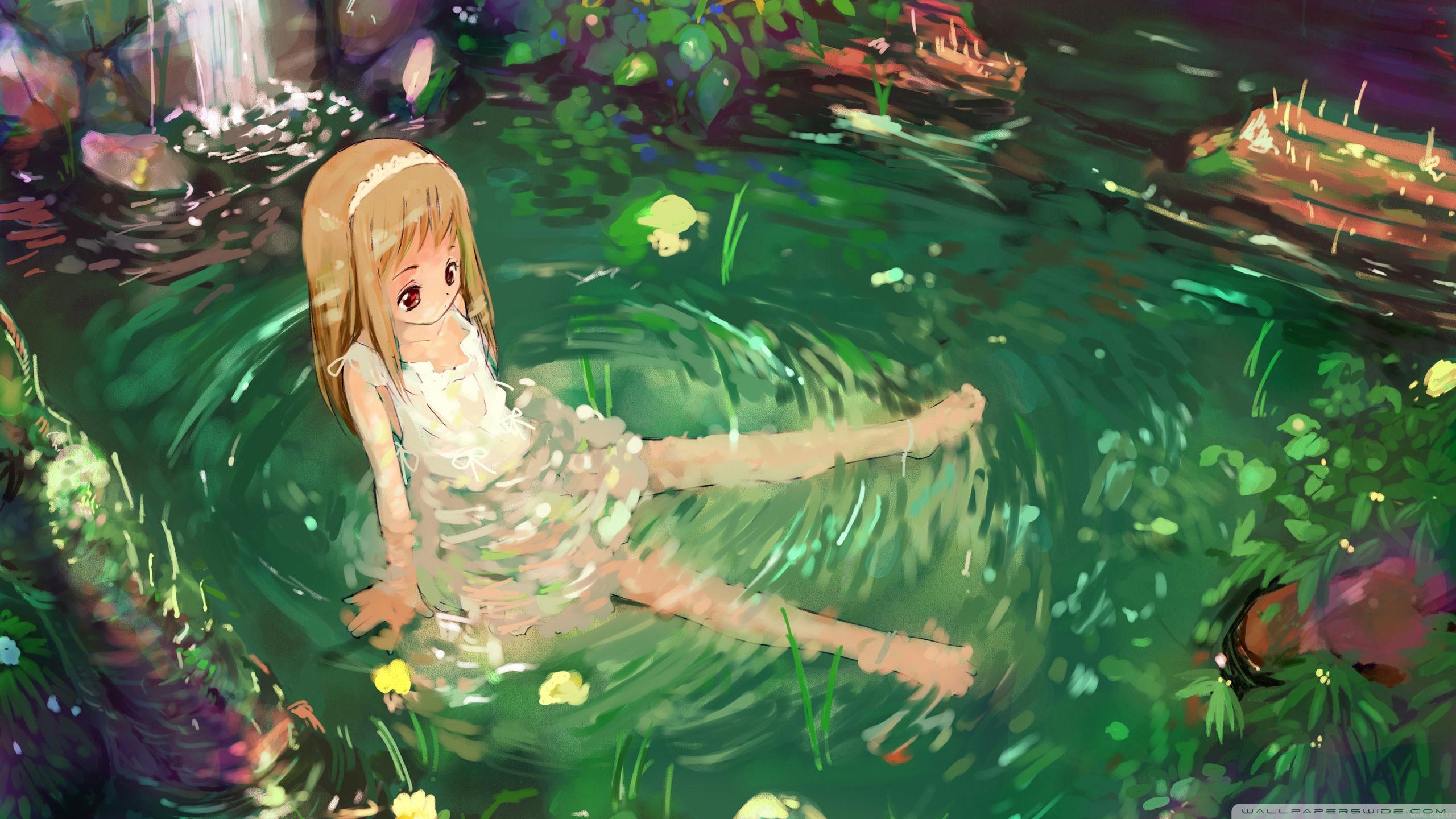 hình nền win 10 anime