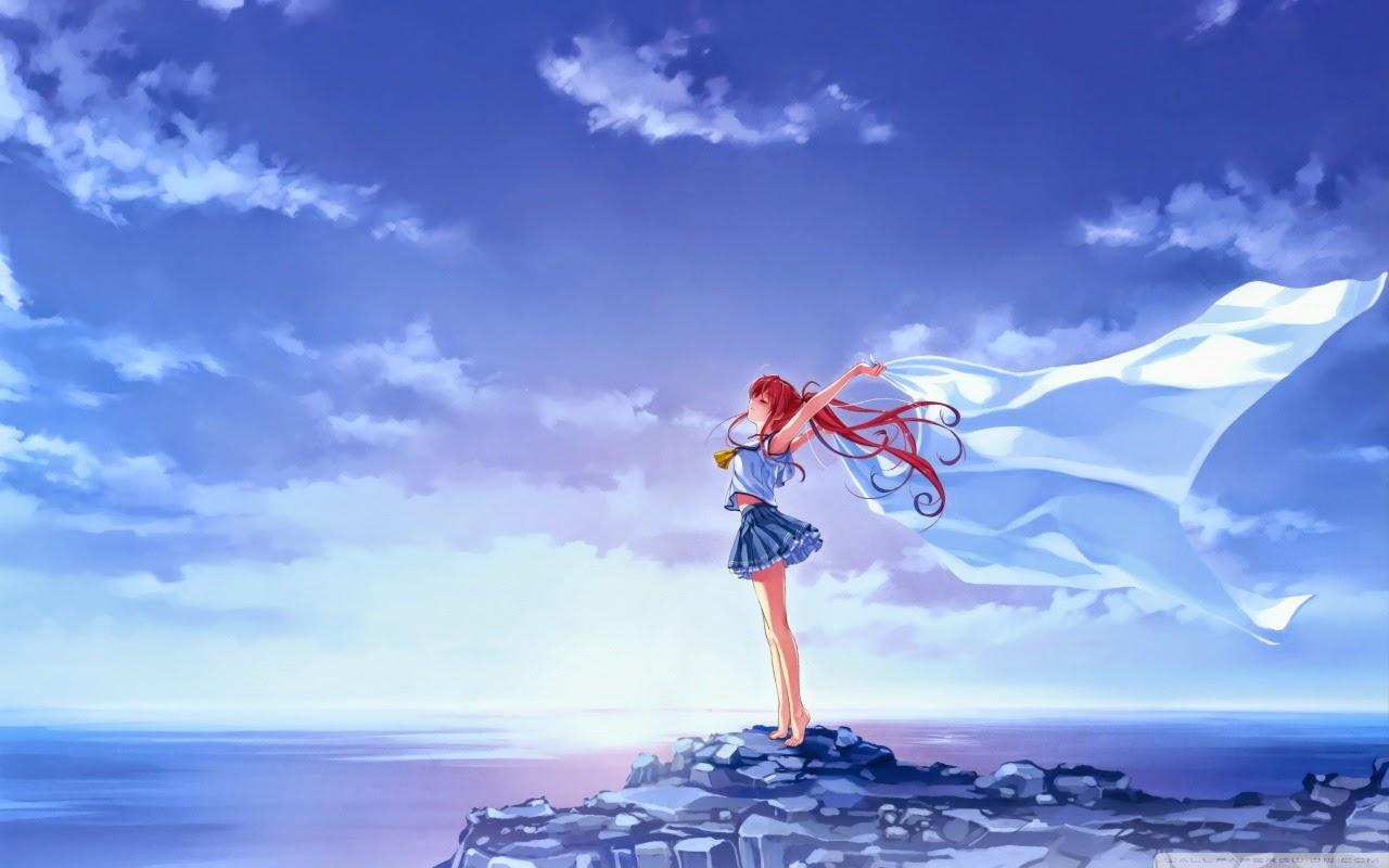 hình nền desktop anime đẹp