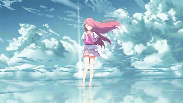ảnh anime nữ đáng yêu