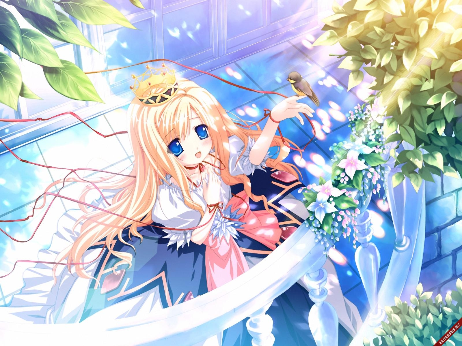 anime nữ phép thuật