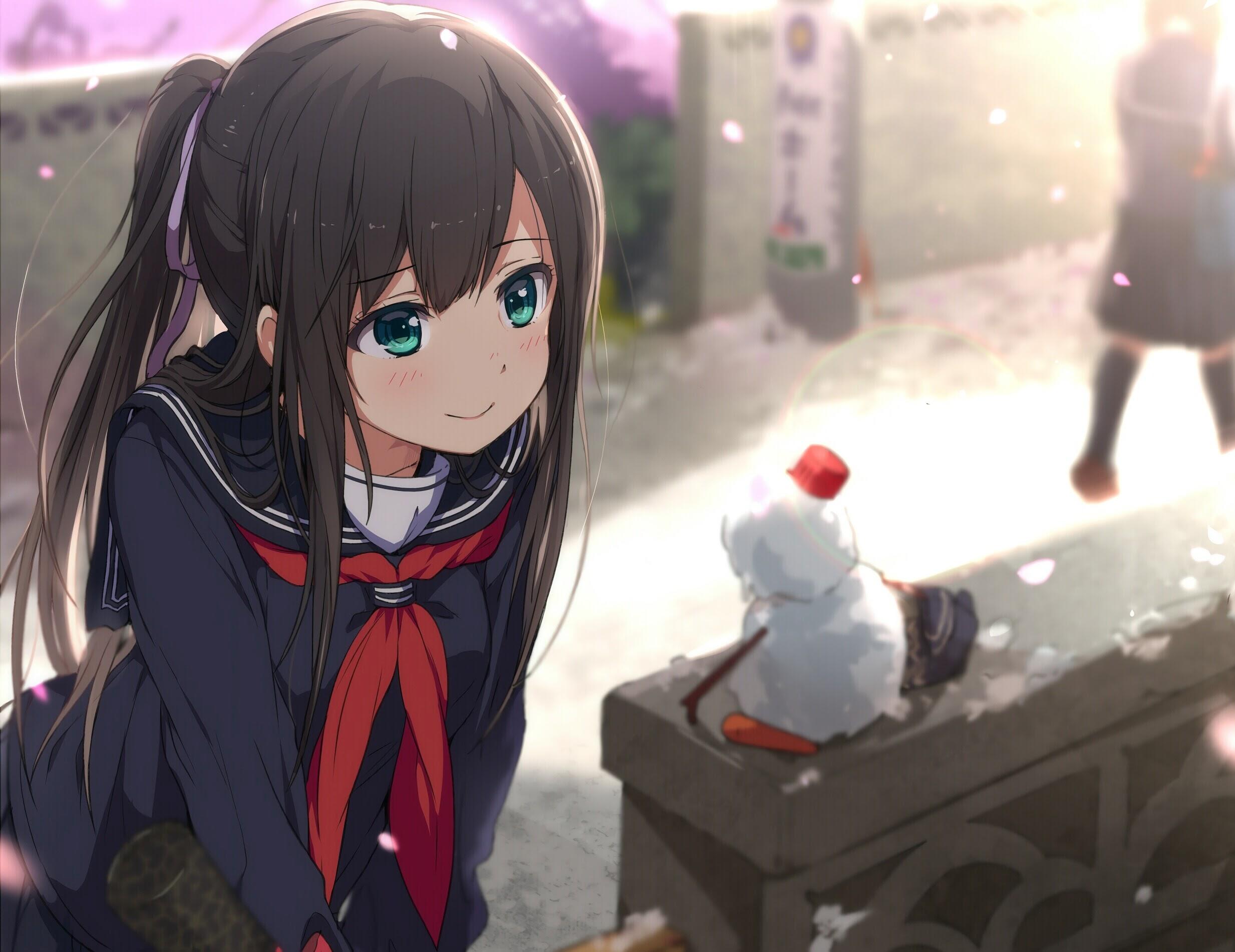 anime ngũ nữ nhẫn giả