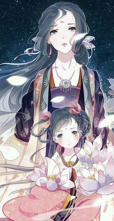 tên anime nữ lạnh lùng