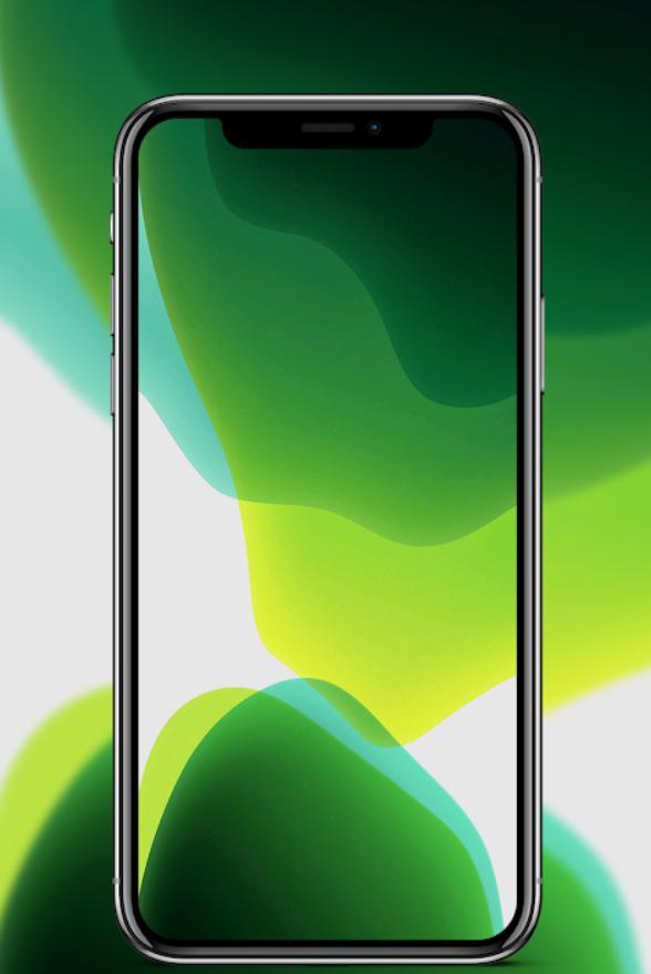 hình nền iphone 11 4k