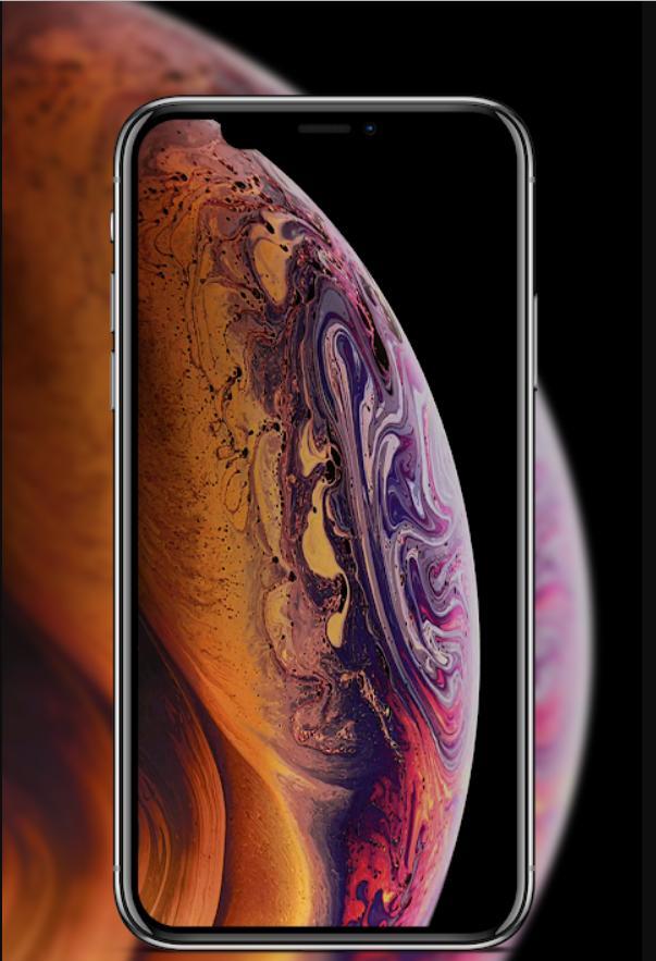 hình nền iphone 11 pro