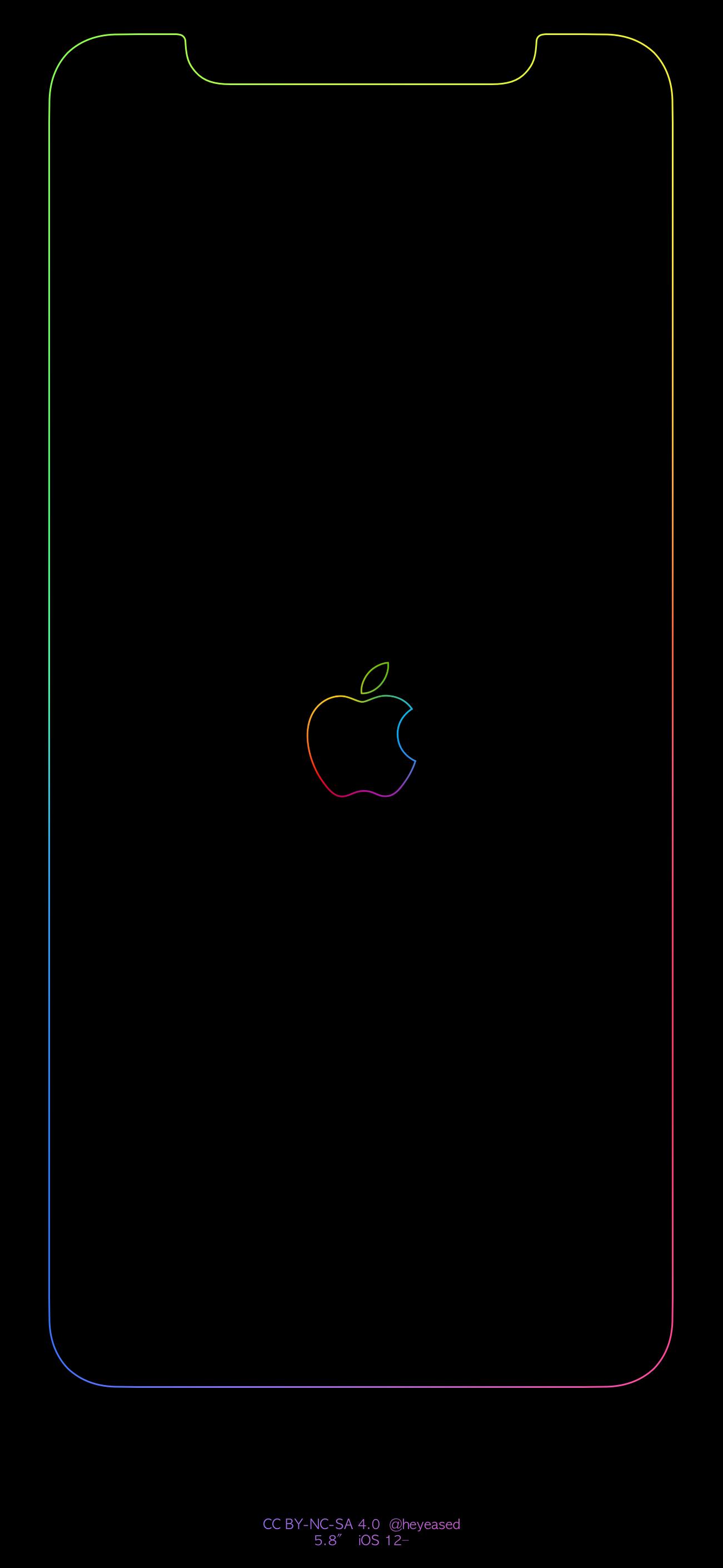 thay hình nền iphone 7