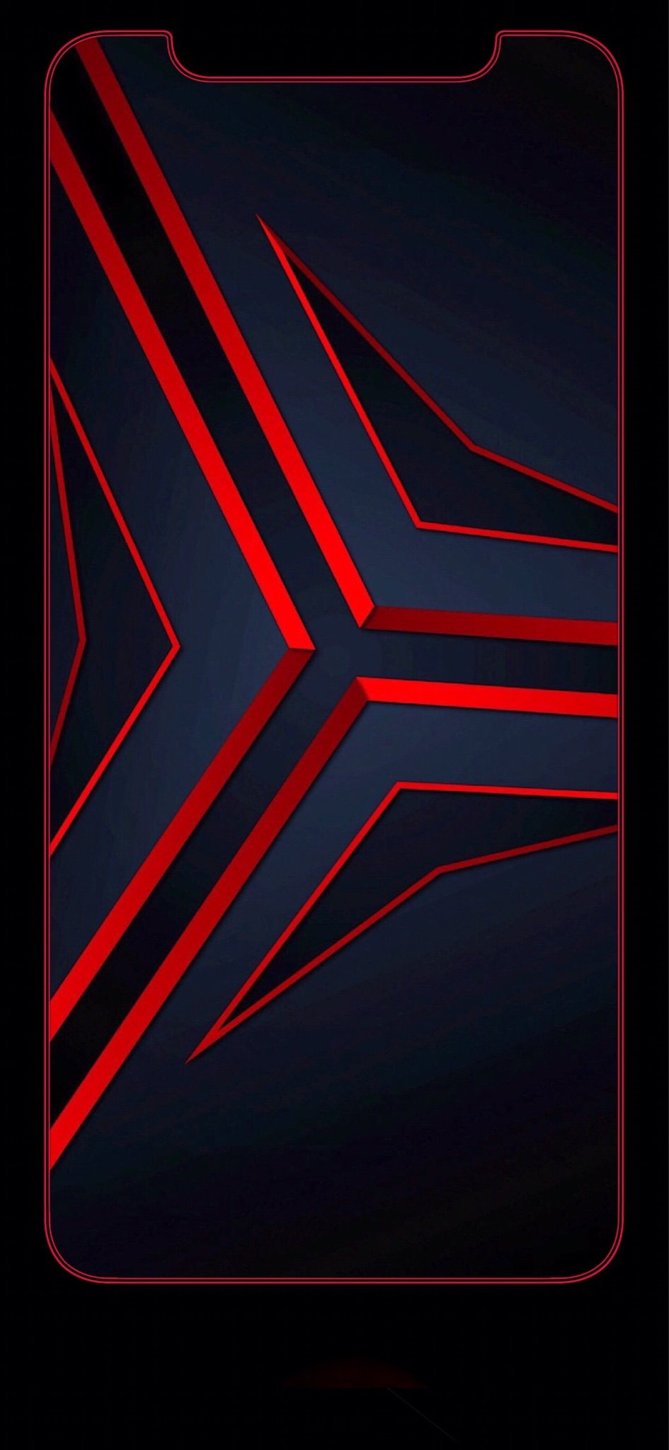 iron man iphone x wallpaper