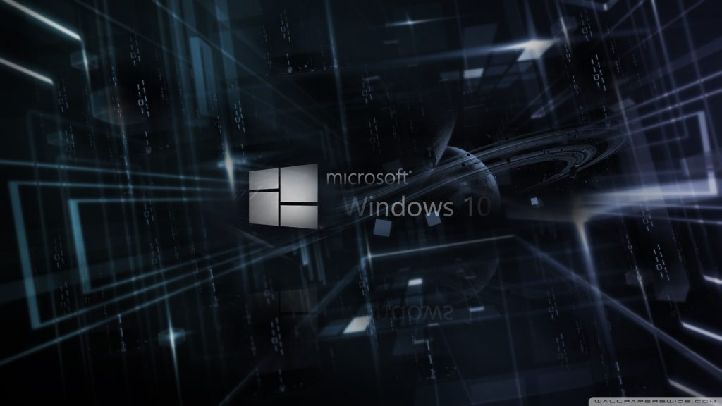 wallpaper windows 7 dark