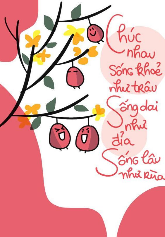 thiệp chúc mừng năm mới phật giáo