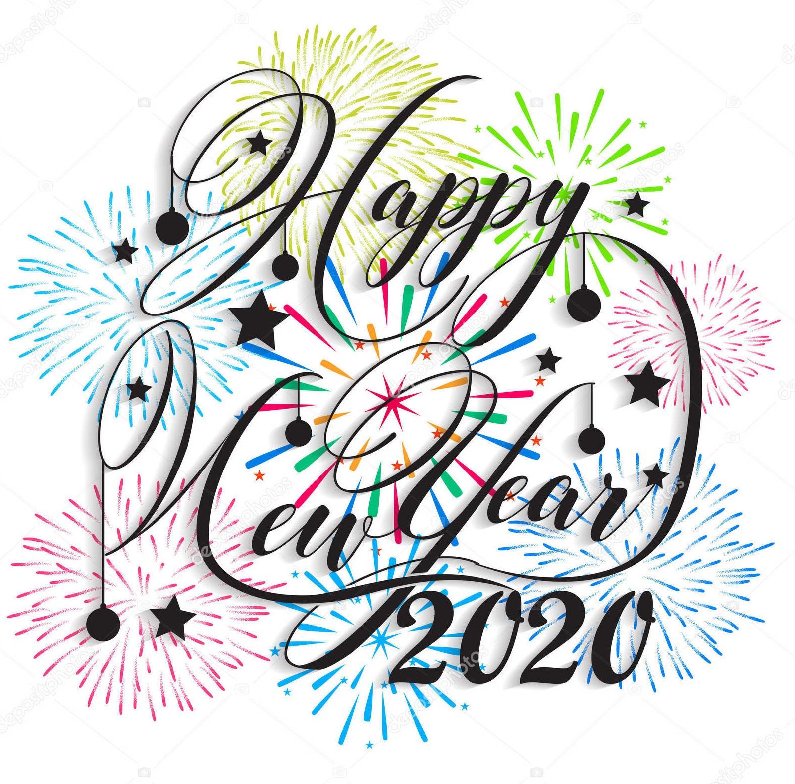 thiệp chúc mừng năm mới kỷ hợi