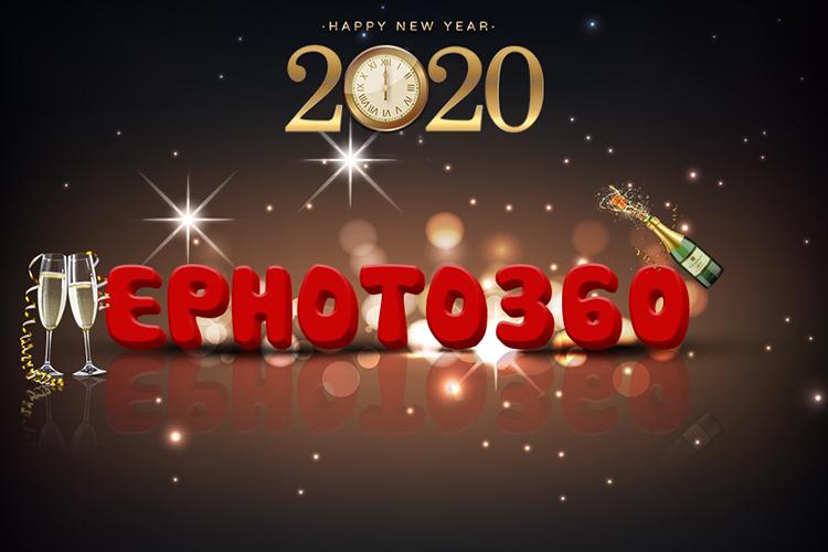 thiệp chúc mừng năm mới doanh nghiệp